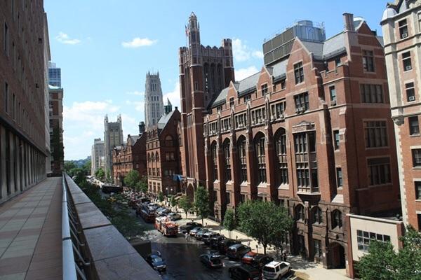 Columbia University Teachers College