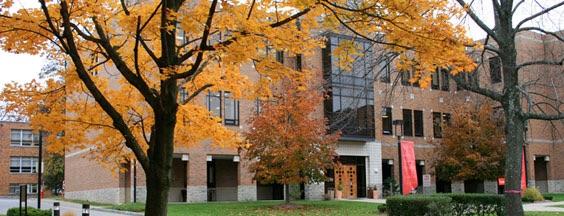 Caldwell University