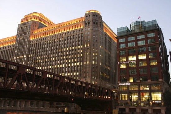 Chicago School of Professional Psychology