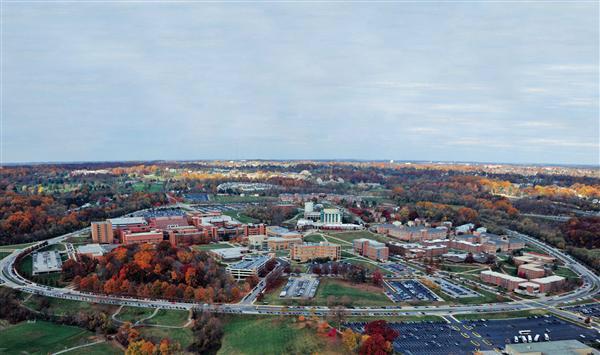 University of Maryland- Baltimore County