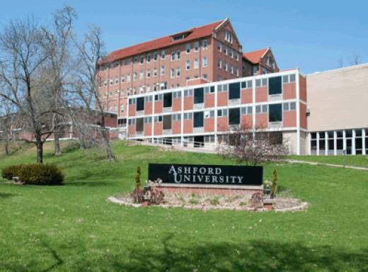ashford-university