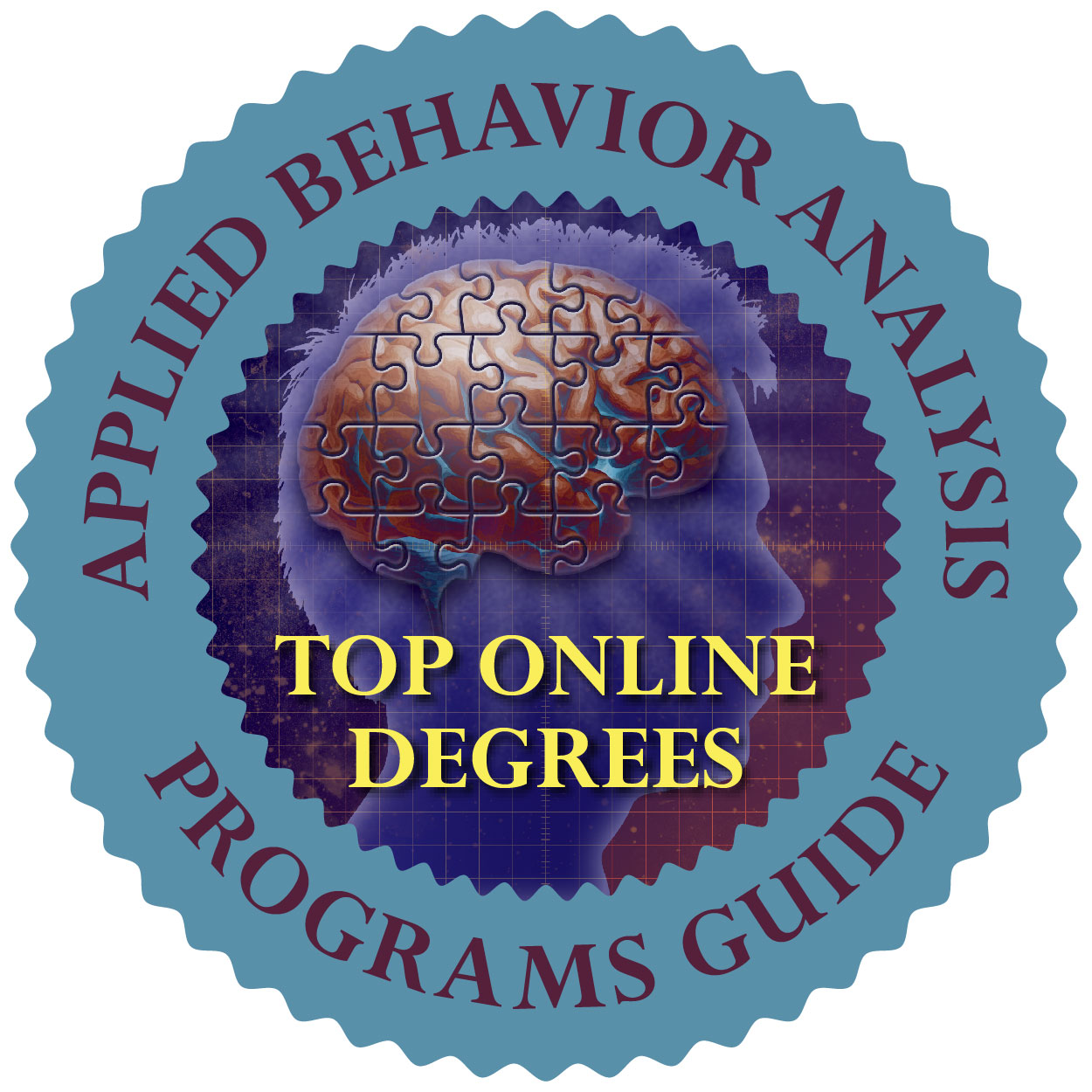 aba coursework Applied behavior analysis graduate certificate program the applied behavior analysis with an accelerated delivery that lets you focus on one course at a time.