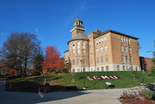 central-methodist-university