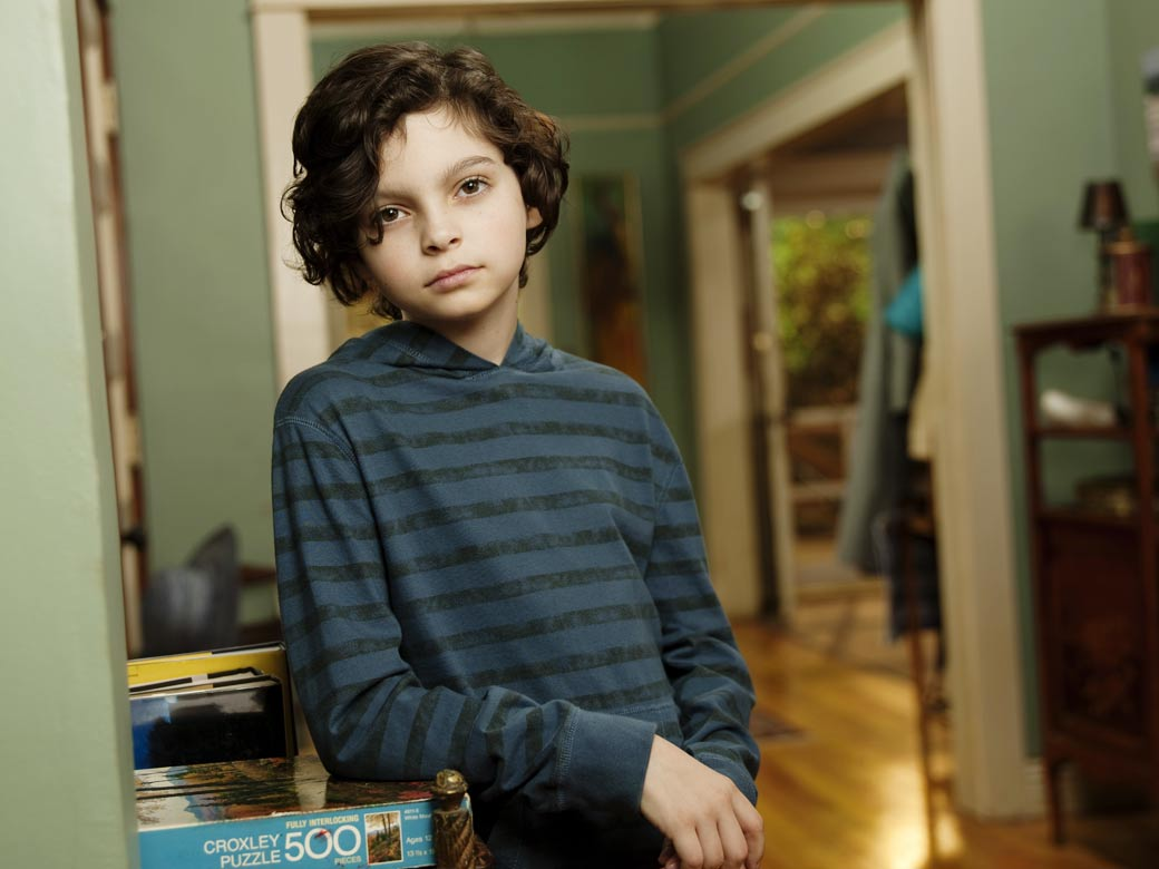 30 Book, Movie, and TV Characters with Autism or Asperger's