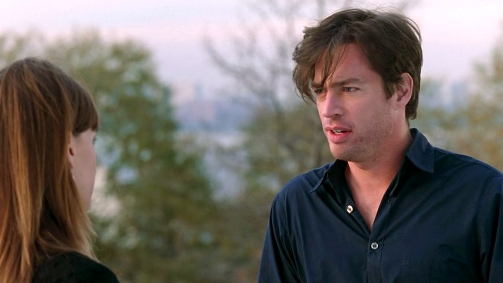 Harry Connick Jr. as Daniel Connolly