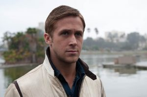 Ryan Gosling as The Driver