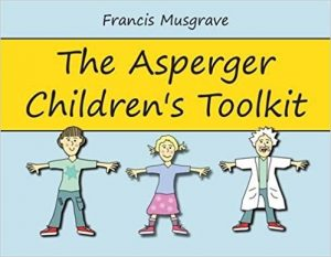 Book Cover The Asperger Children's Toolkit