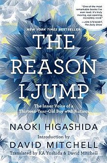 Book Cover The Reason I Jump