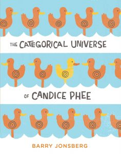Book Cover The Categorical Universe of Candice Phee