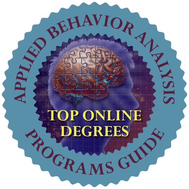 Top 20 ABA Online Bachelor\'s and BCaBA Online Coursework Programs 2018