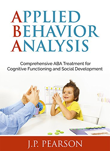30 Best Books on ABA (Applied Behavior Analysis)