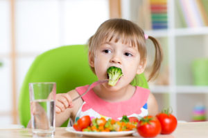 What Are Biomedical Diets for Children with Autism