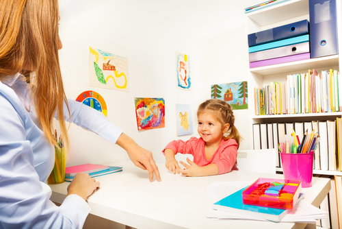 What Careers Are Available for an Applied Behavior Analyst with a Concentration in Autism Spectrum Disorder