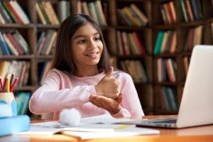 ABA in Virtual Classroom