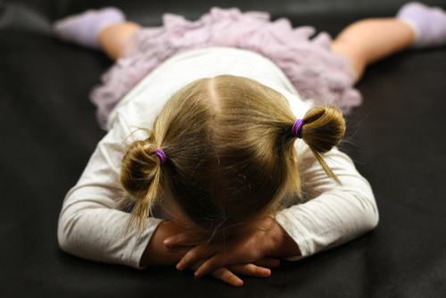 Interventions for Tantrums