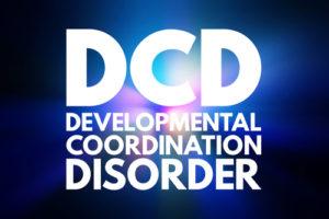 Dcd,-,Developmental,Coordination,Disorder,Acronym,,Medical,Concept,Background