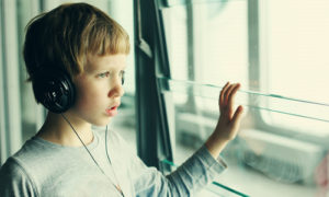 Boy,With,Headphones