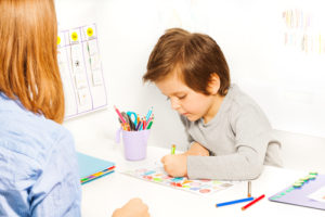 ABA therapy is a Personalized and Scientific Therapy Option for Autism.