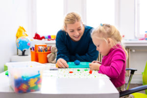 Why Clinical Psychologists Use Applied Behavior Analysis