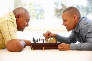 Adults with Autisms May Have A Difficult Time With Social Interactions