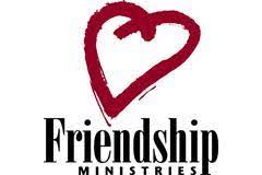 Friendship Ministries is a ministry for children with autism.