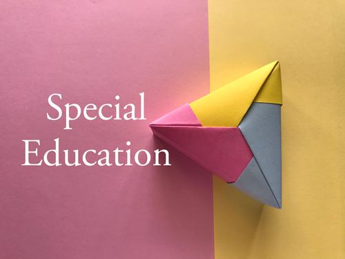 Special Education ABA Graduate Certification