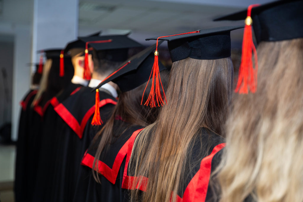 Autism Master's Degree Program Courses