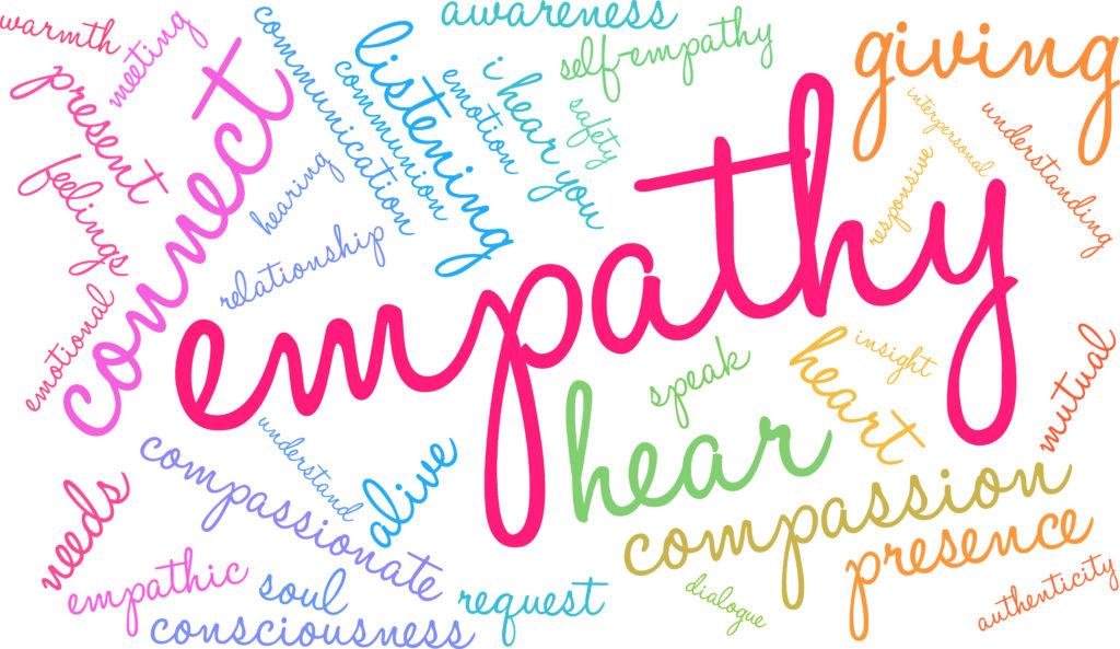 Applied behavior analysts must be empathetic