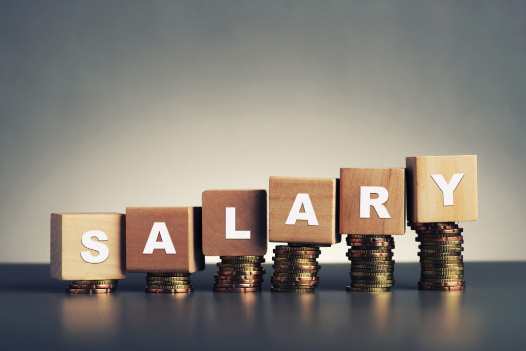 average  salary for ABA worker