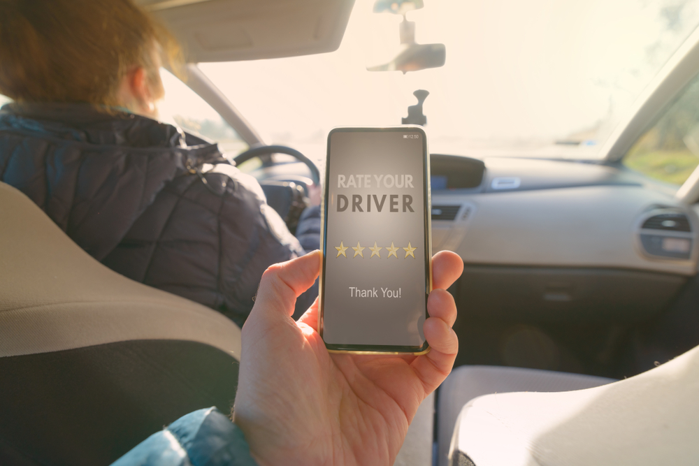 Taxi Driver/Ride Share Driveris a great job for someone with autism