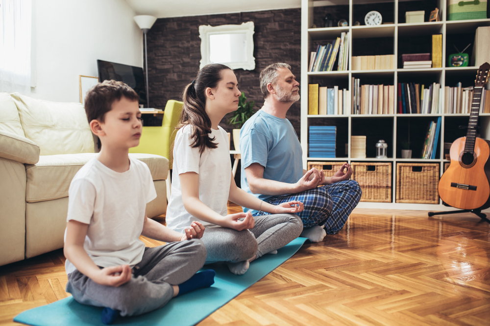 Reducing Stress for child with autism