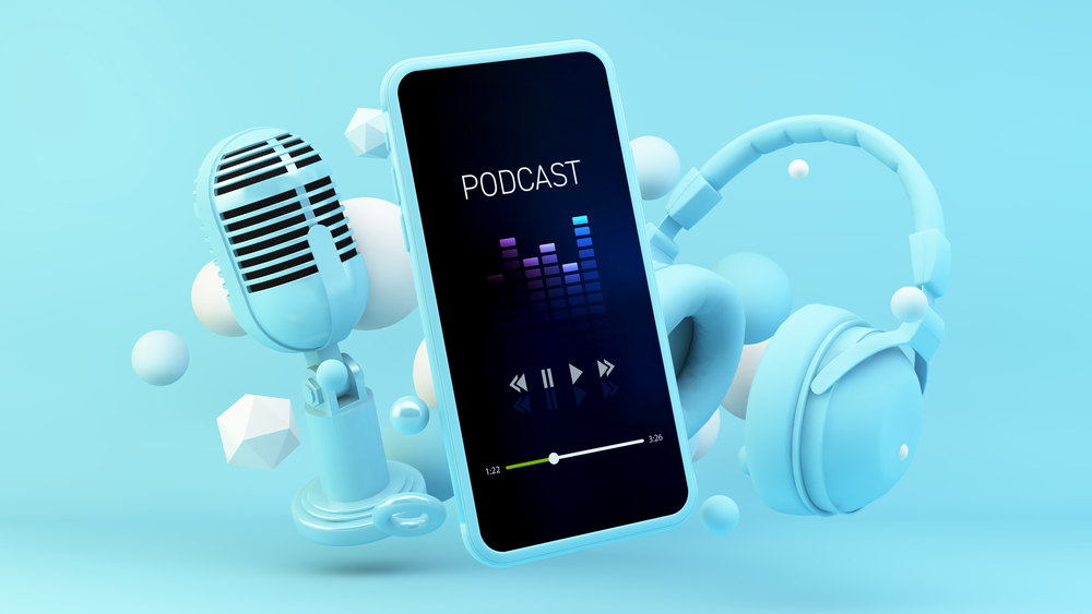 Helpful Podcasts for People with Autism