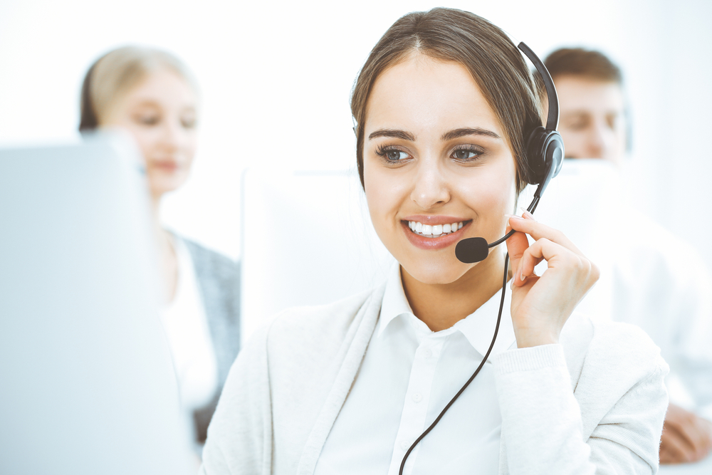 Telemarketer is a great career for someone with autism