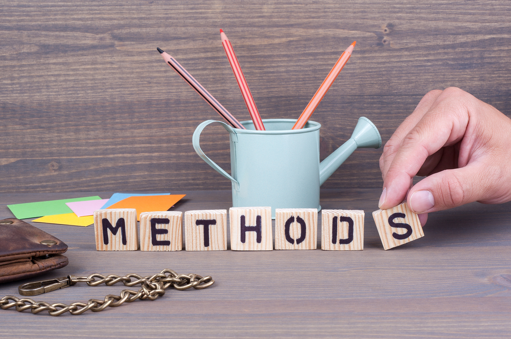 Key Principles of the TEACCH Method