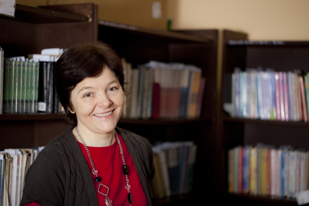 Reference Librarian is a great career for someone with autism