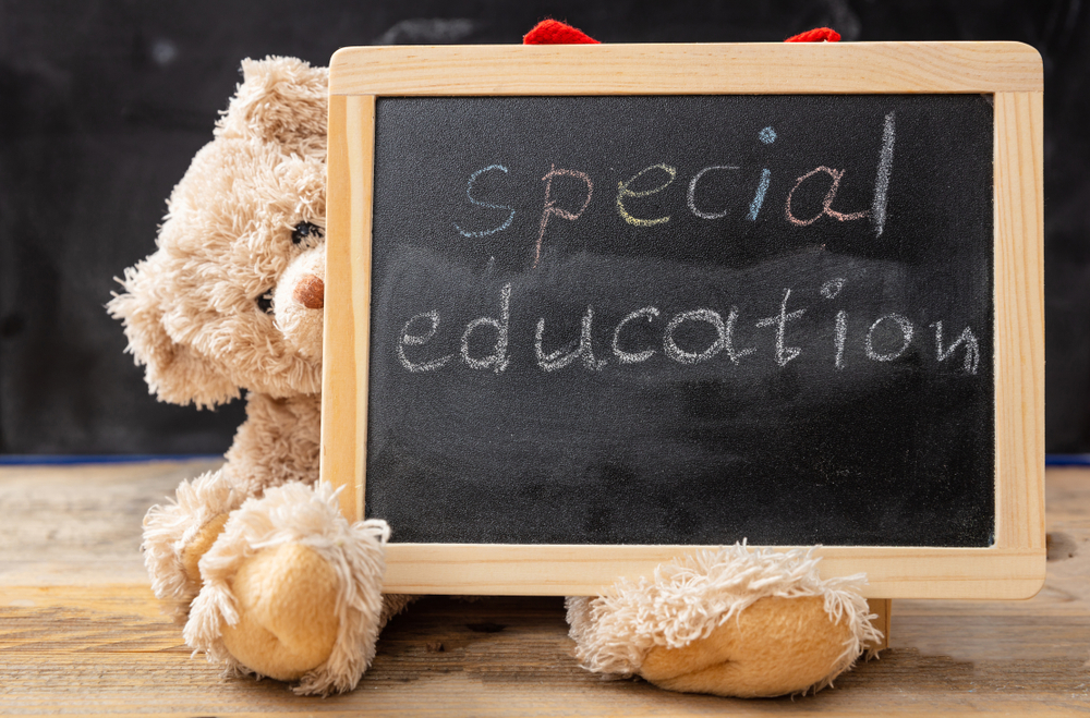 Great Apps for Special Education Teachers
